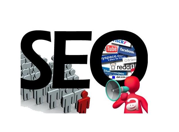 搜索引擎优化(SEO)
